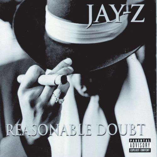 Reasonable doubt jay z songs reviews credits allmusic reasonable doubt reasonable doubt malvernweather Gallery