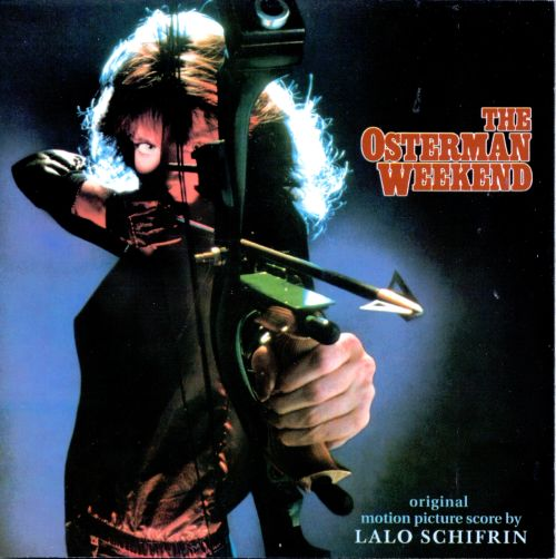 The Osterman Weekend (Soundtrack)