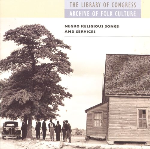 Negro Religious Songs and Services