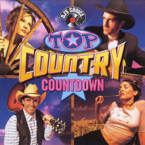 Top Country Countdown