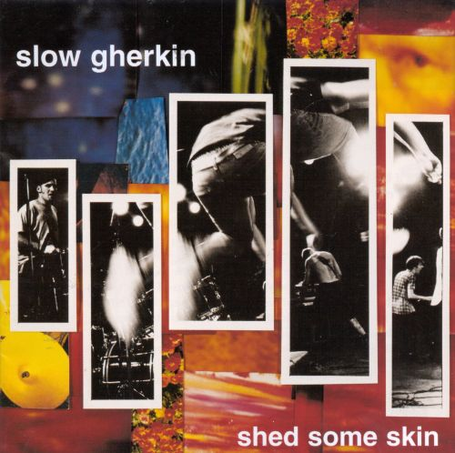 Shed Some Skin