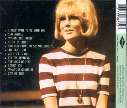 20th Century Masters - The Millennium Collection: The Best of Dusty Springfield