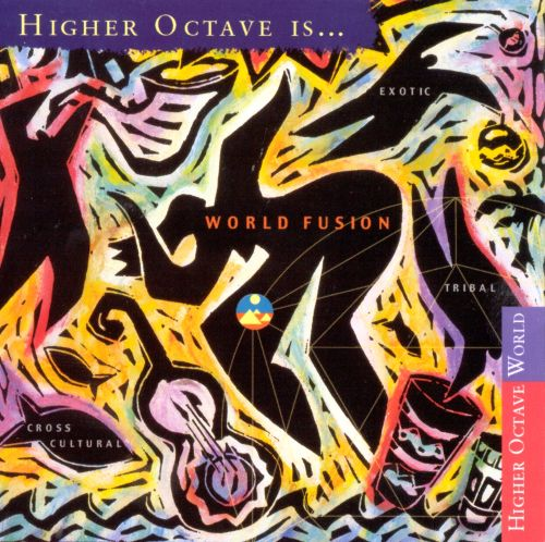 World Fusion [Higher Octave]