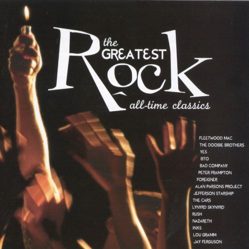 Greatest Rock: All-Time Classics