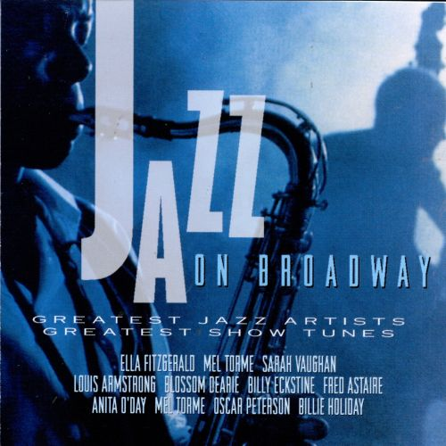 Jazz on Broadway