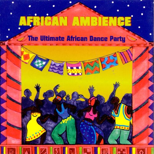 African Ambience