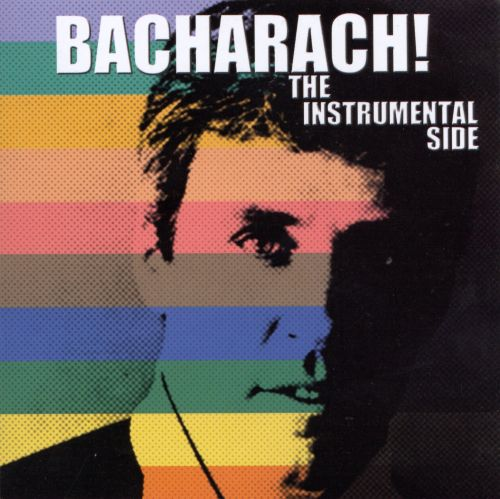 Bacharach! The Instrumental Side