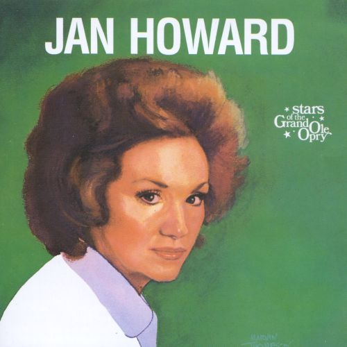 Jan Howard [First Generation]