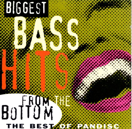 Biggest Bass Hits from the Bottom