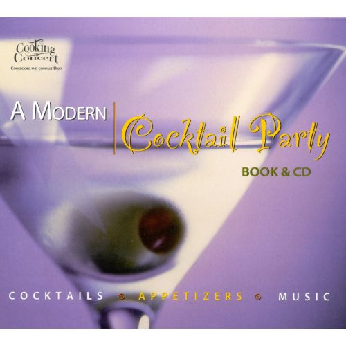 Modern Cocktail Party