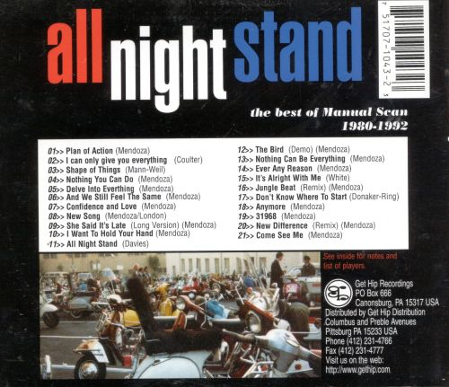 All Night Stand