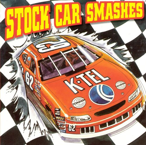 Stock Car Smashes