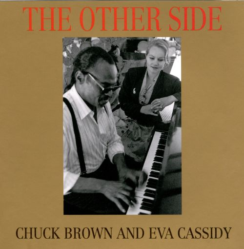 Image result for eva cassidy chuck brown
