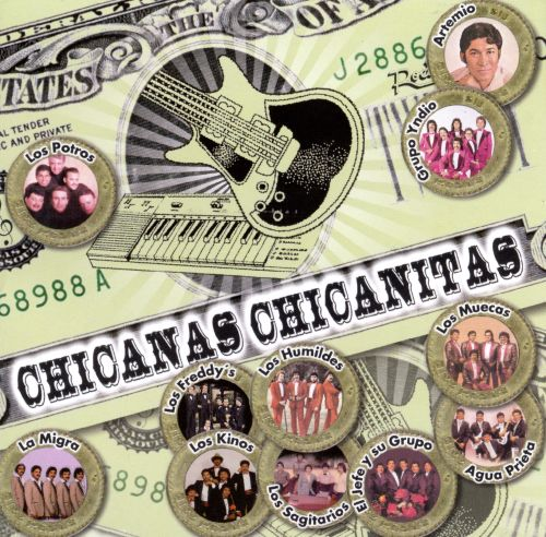 Chicanas Chicanitas