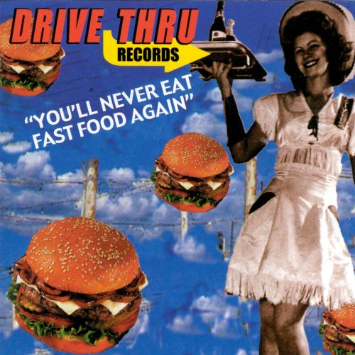You'll Never Eat Fast Food Again