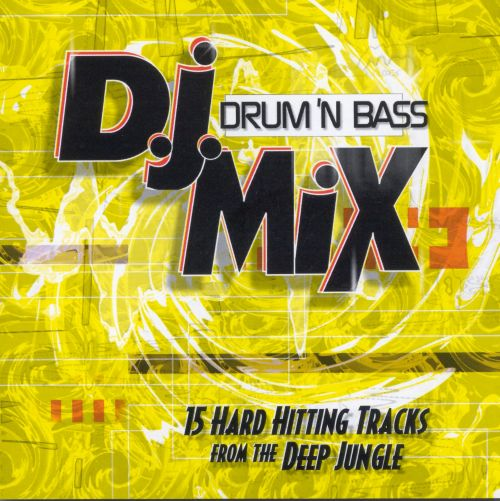 DJ Drum & Bass Mix, Vol. 1