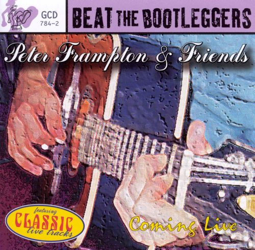 Beat the Bootleggers: Coming Live