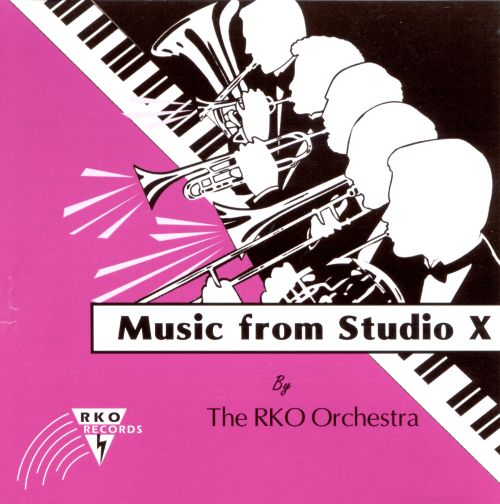 Music from Studio X