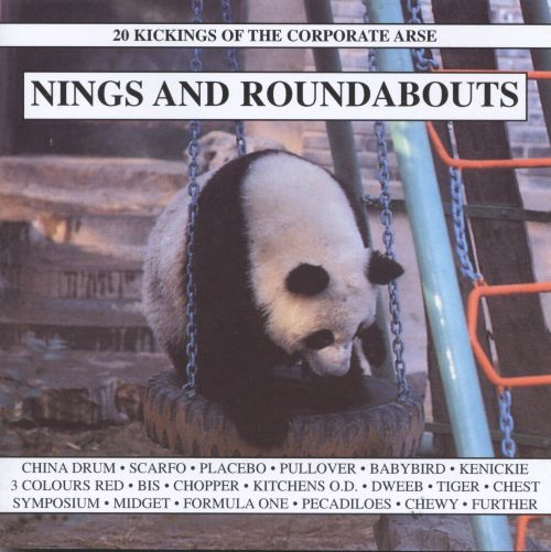 Nings and Roundabouts