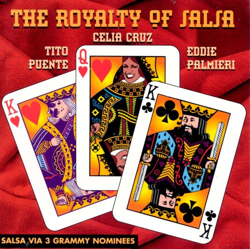 The Royalty of Salsa
