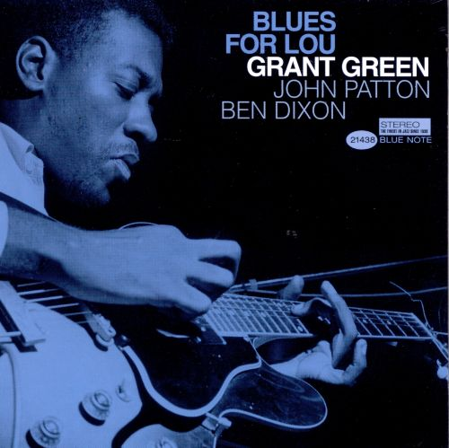 Blues for Lou