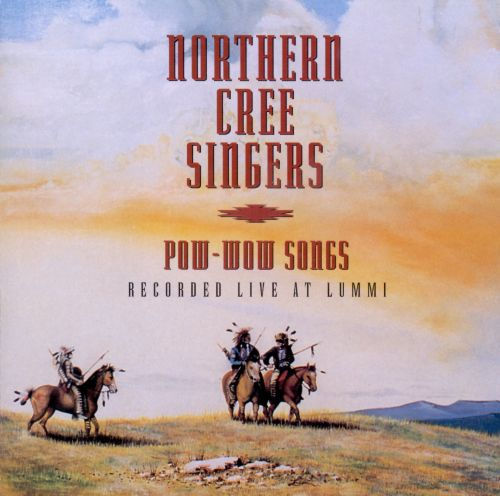 Pow-Wow Songs Recorded Live at Lummi