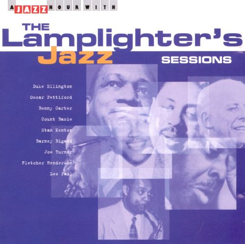 Lamplighter's Jazz Sessions