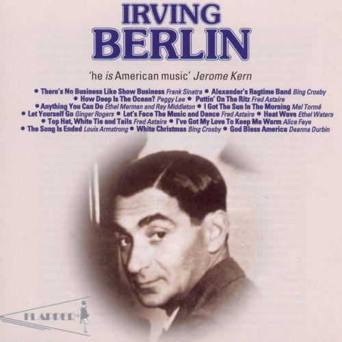 Irving Berlin [Pearl]