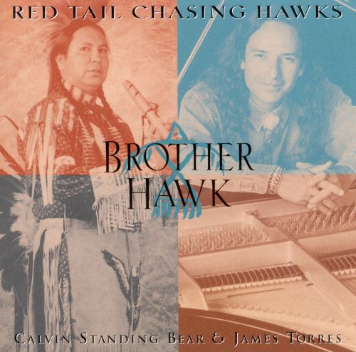 Brother Hawk