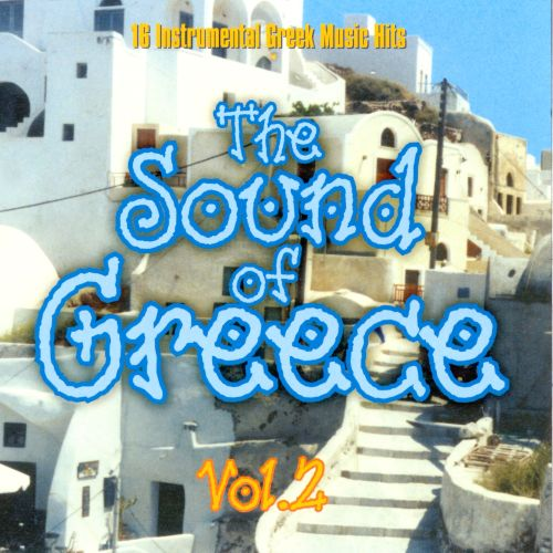 Sound of Greece, Vol. 2