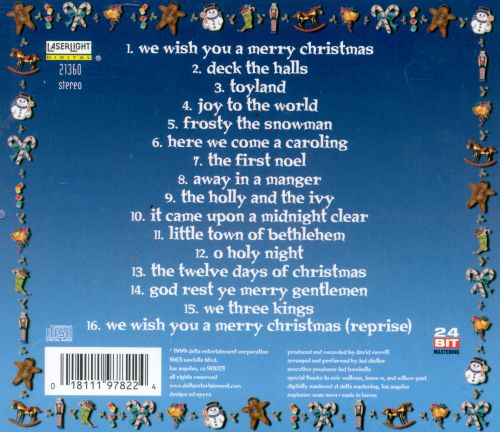 Toyland: Baby's First Christmas