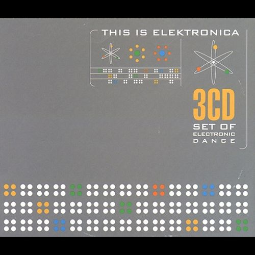 This Is Elektronica