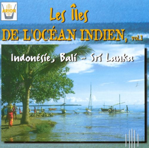 Islands of Indian Ocean, Vol.1