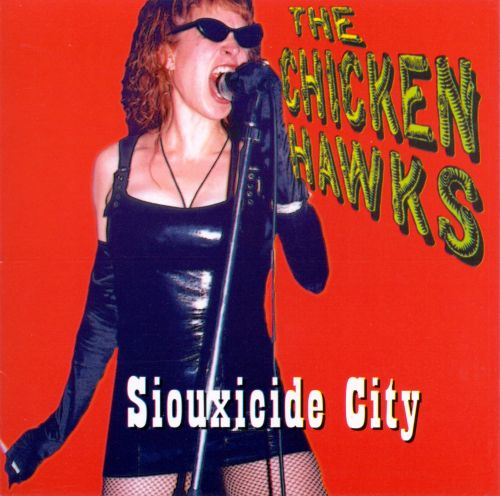 The Siouxicide City