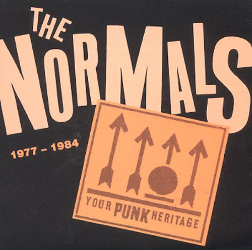 Your Punk Heritage 1977-84