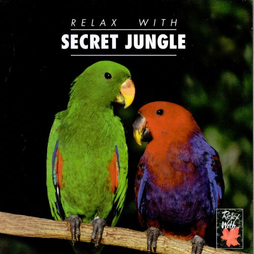Relax with...Secret Jungle