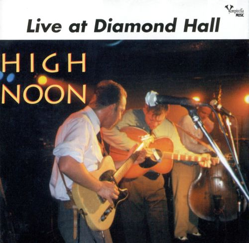 Live at Diamond Hall