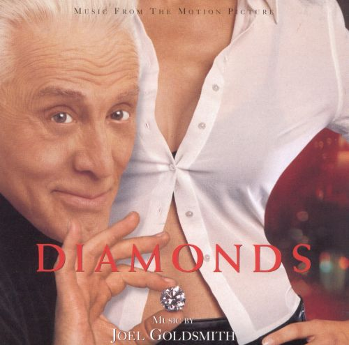 Diamonds [Music from the Motion Picture]