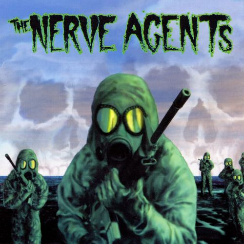 The Nerve Agents [EP]