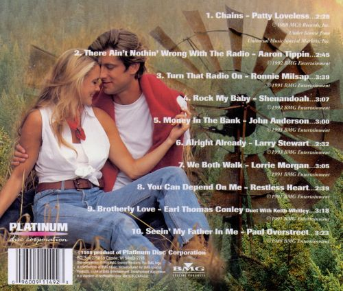 Hot Country Hits of the 90's, Vol. 2