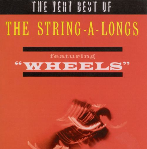 The Very Best of the String-A-Longs