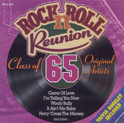 Rock n' Roll Reunion: Class of 65