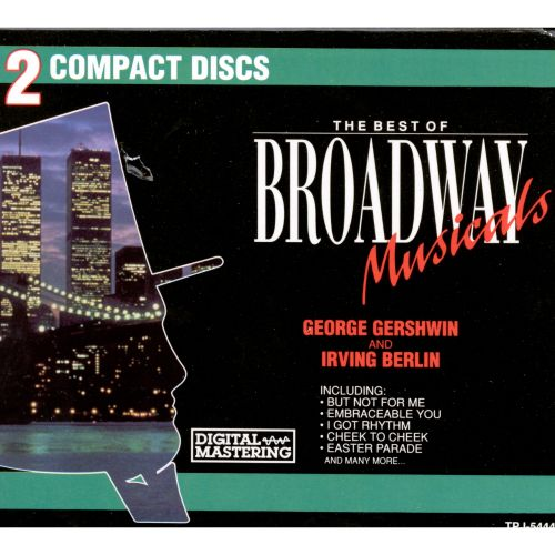 The Best of Broadway Musicals [Madacy]