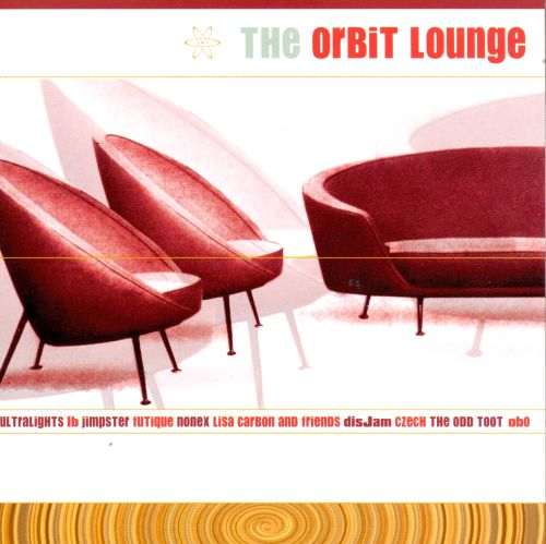 Orbit Lounge
