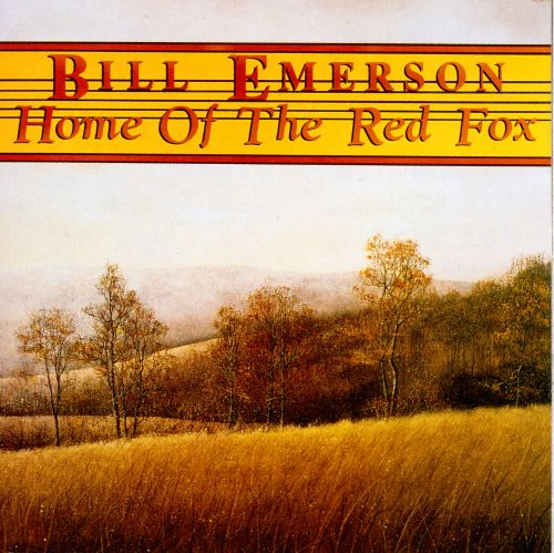 Home of the Red Fox