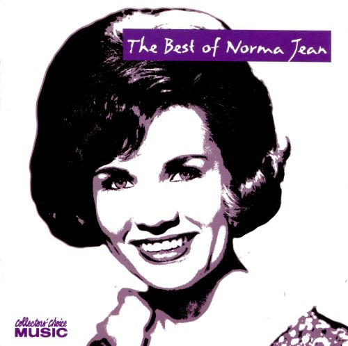 The Best of Norma Jean [Collectors' Choice]