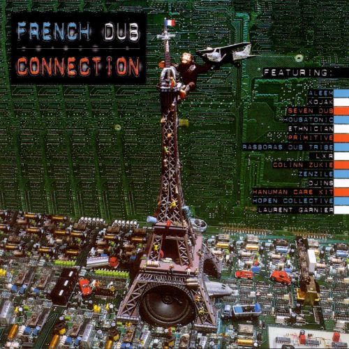 French Dub Connection