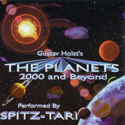 The Planets 2000 and Beyond