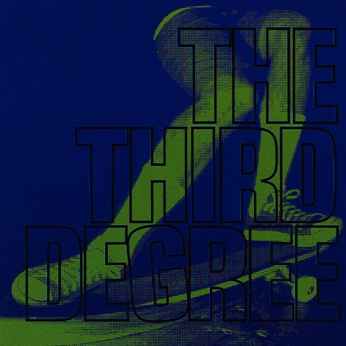 The 3rd Degree [CD Single]