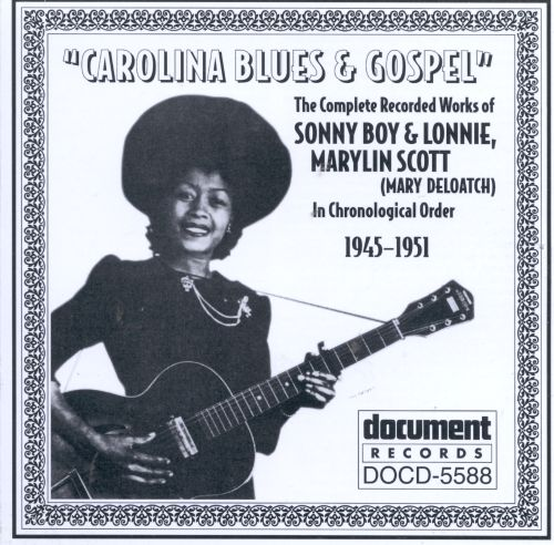 Carolina Blues & Gospel
